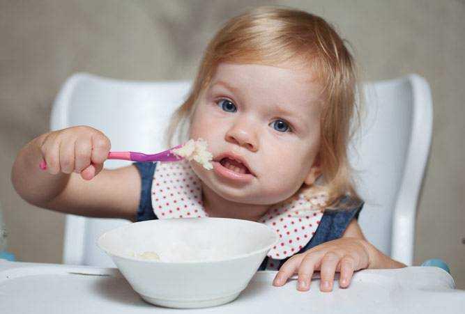 питание детей в 14 месяцев