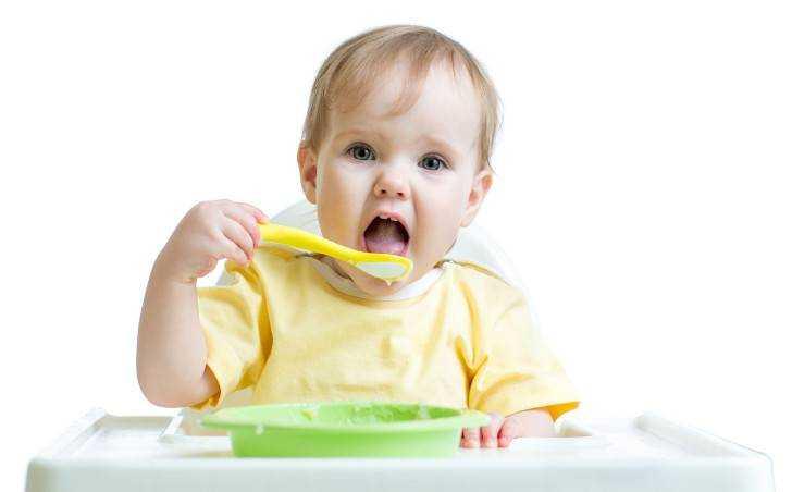 питание детей в 7 месяцев при грудном вскармливании