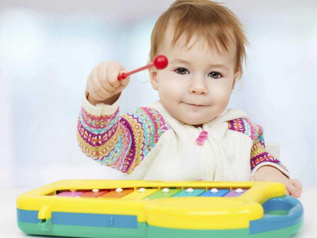 питание детей в год и два месяца