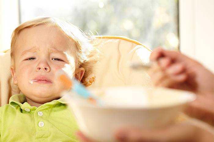 питание детей в полтора года меню на неделю