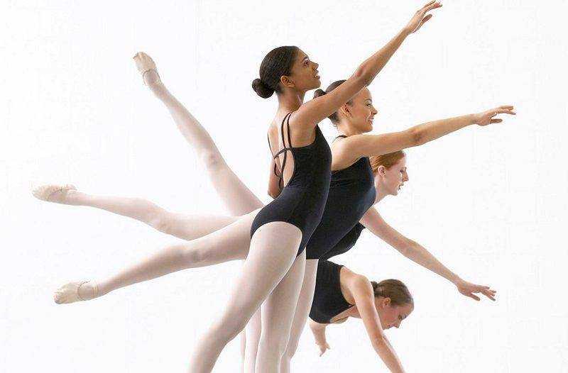 питание детей занимающихся художественной гимнастикой