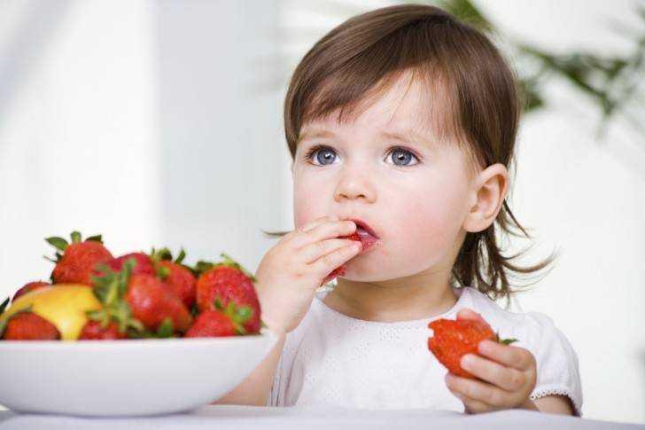 питание для детей 6 лет при хронических запорах