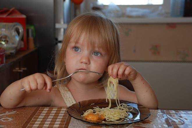 питание для детей которые плохо едят
