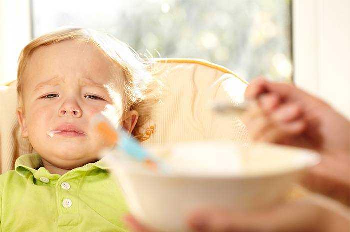 питание для детей меню на неделю