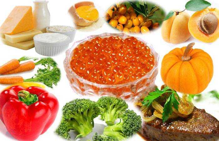 питание для детей с сдвг