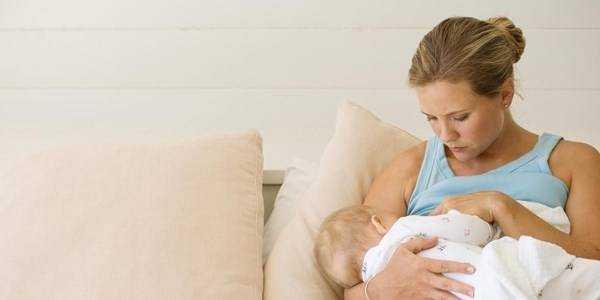 питание для матерей новорожденных детей