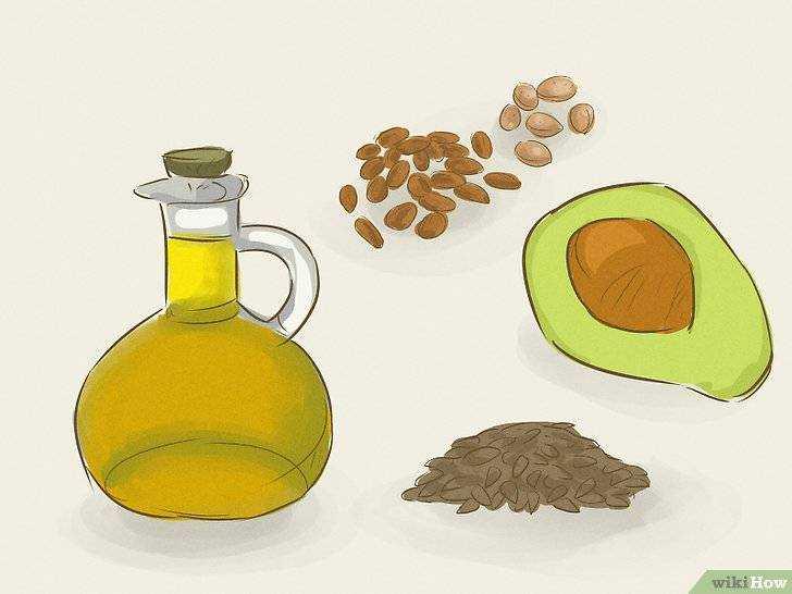 питание для набора мышечной массы для детей