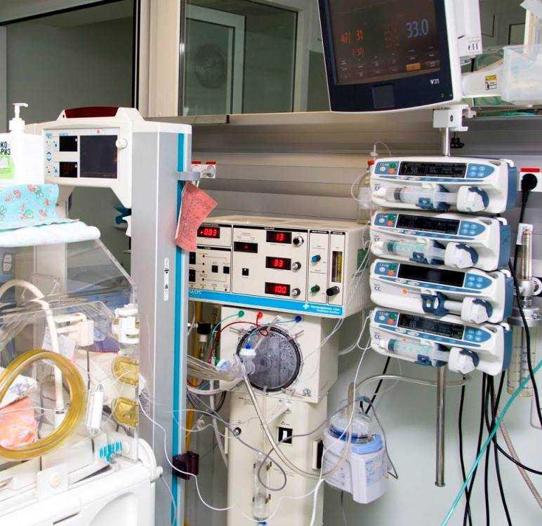питание для недоношенных детей перинатальный помощник