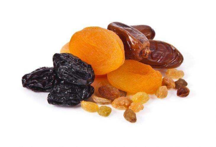 питание для повышения гемоглобина у детей