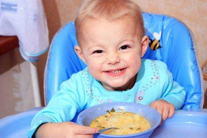 питание для ребенка 2 года меню для детей