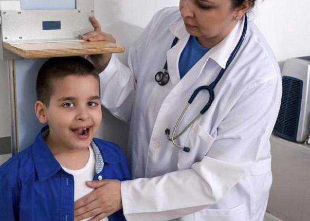 питание для роста детей 10 лет