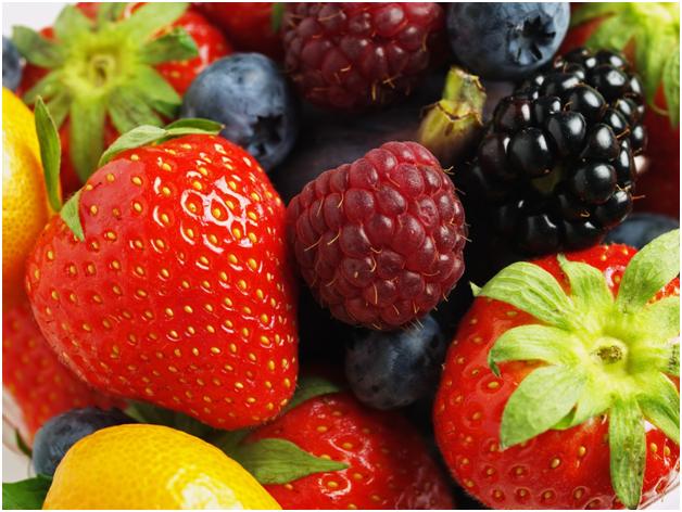 питание для укрепления иммунитета и здоровья детей