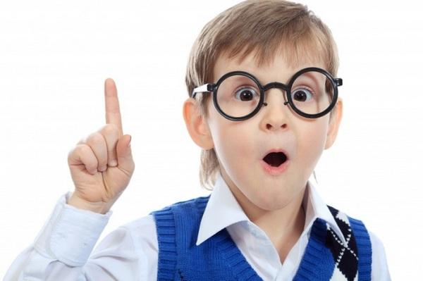 питание для улучшения зрения у детей