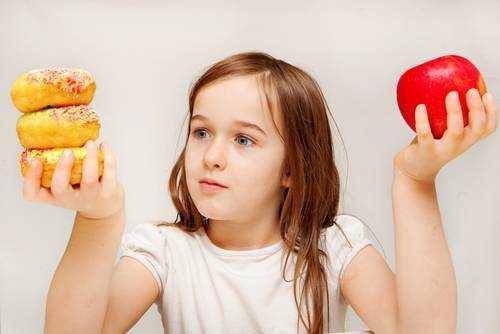 питание полных детей мама и малыш