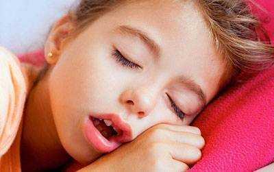 питание после операции по удалению аденоидов у детей