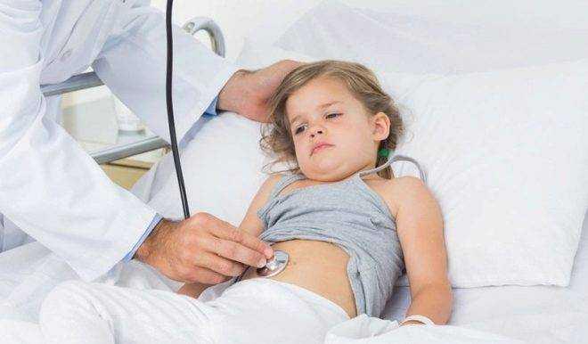 питание после отравления пищевого у детей 12 лет