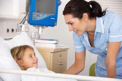 питание после пневмонии у детей