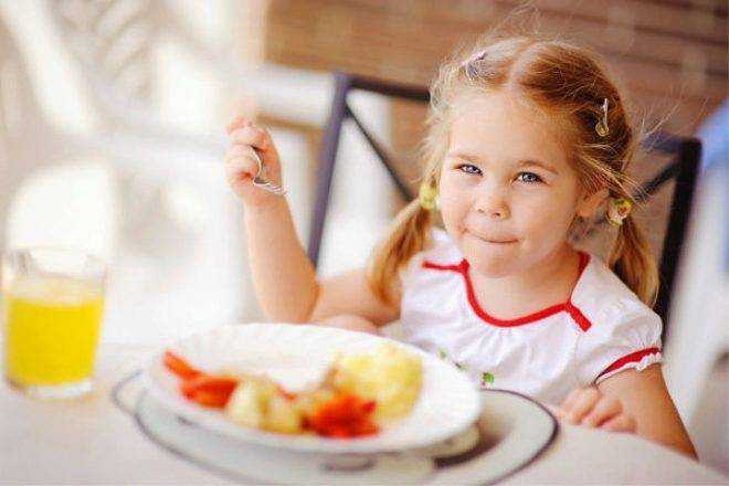 питание после ротавируса у детей комаровский