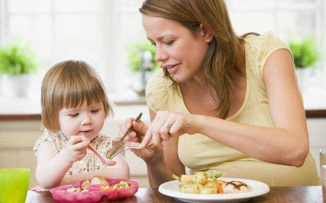 питание после ротавирусной инфекции у детей 6 лет