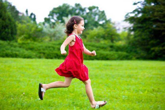 питание при ацетоне у детей 9 лет