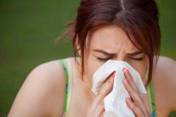 питание при аллергическом рините у детей