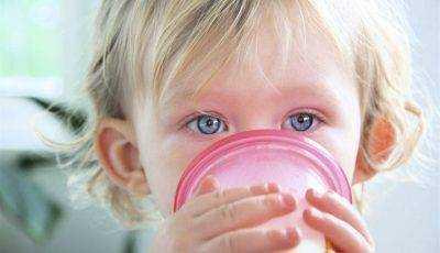 питание при аллергии на молоко у детей после года