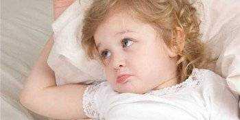 питание при анемии у детей 3 лет
