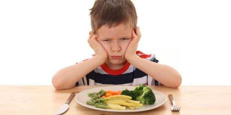 питание при аскаридозе у детей