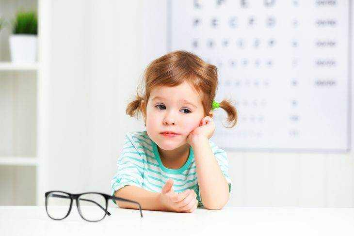 питание при близорукости у детей школьного возраста