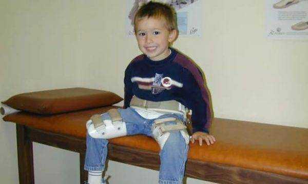 питание при болезни пертеса у детей