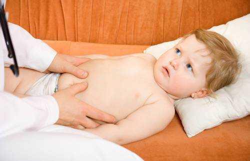 питание при болях в желудке у детей