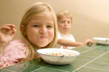 питание при бронхиальной астме у детей