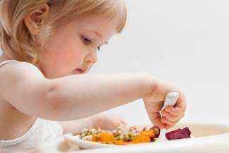 питание при бронхите для детей