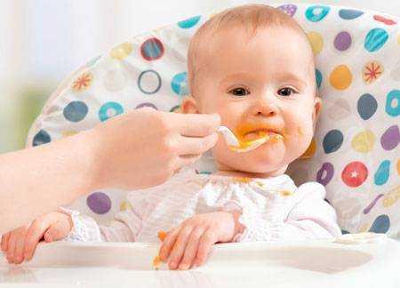 питание при дефиците массы тела у детей