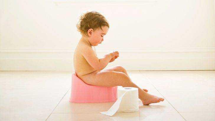 питание при диарее у детей 5 лет