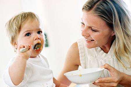 питание при энтерите у детей
