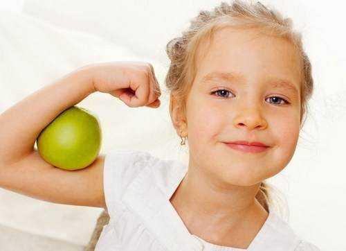 питание при герпесной ангине у детей