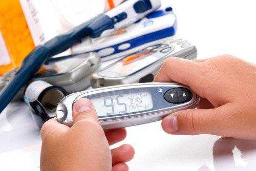 питание при кетоацидозе у детей