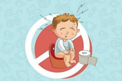 питание при копростазе у детей
