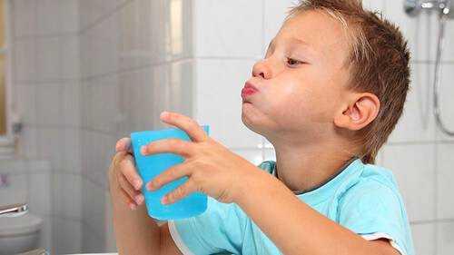 питание при ларингите у детей