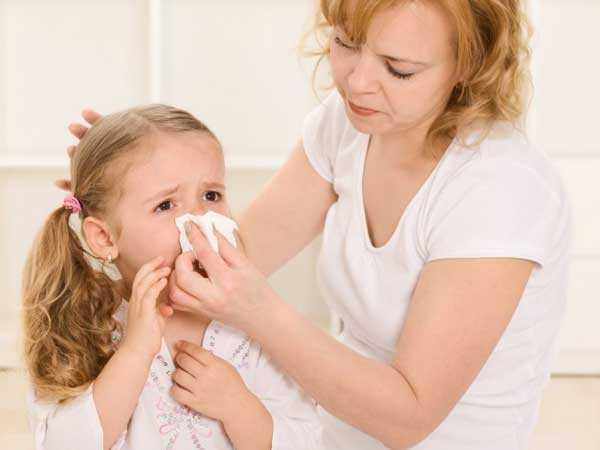 питание при ларинготрахеите у детей