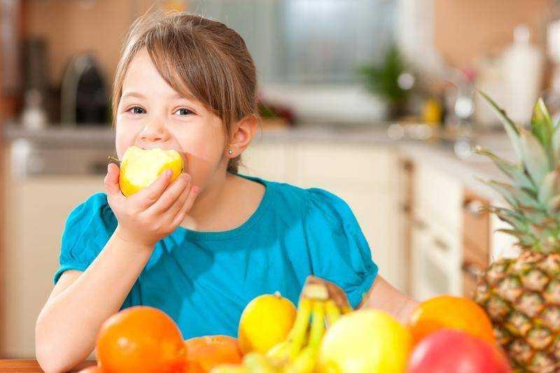 питание при лечении лямблиоза у детей