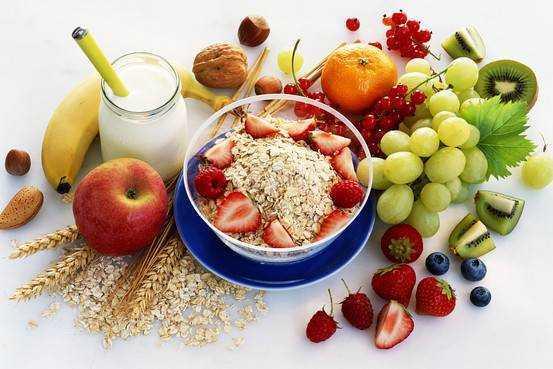 питание при миопии у детей