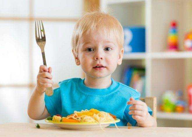 питание при мононуклеозе у детей комаровский