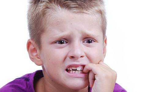 питание при неврозах у детей
