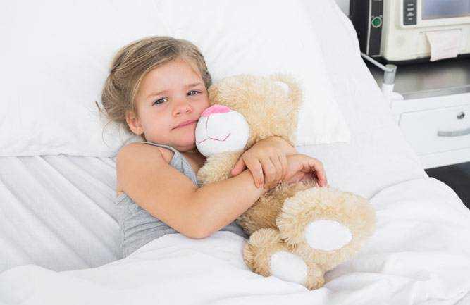 питание при остром панкреатите у детей