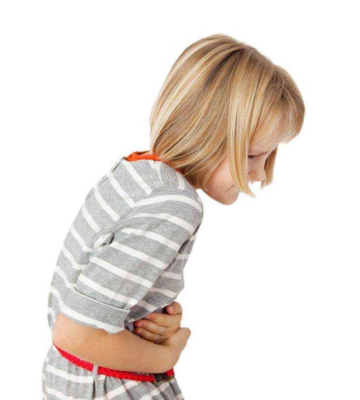 питание при отравлении у детей 6 лет