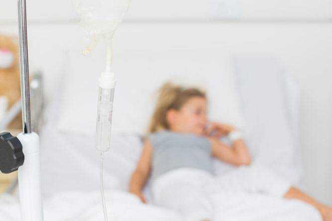 питание при панкреатите у детей 5 лет