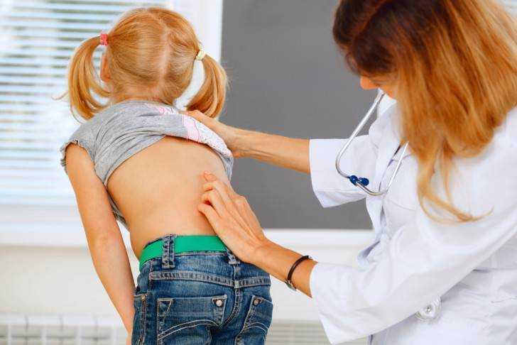 питание при плоскостопии у детей
