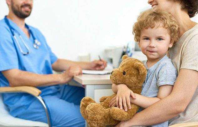питание при повышенном холестерине в крови у детей